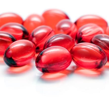 ยาอายุวัฒนะ Astaxanthin